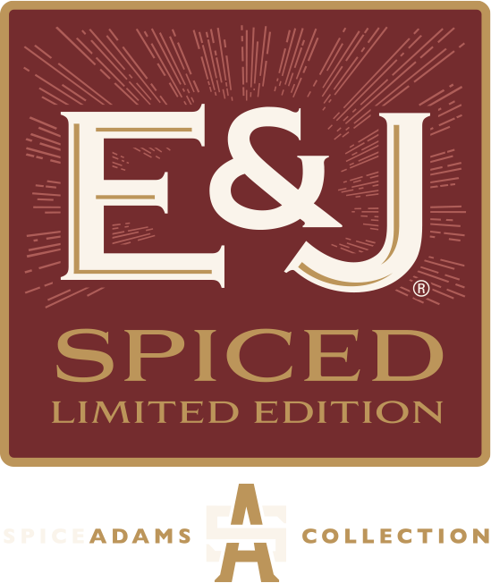 E&J Spiced Limited Edition